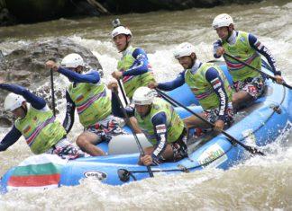 Мъжкия национален отбор на България