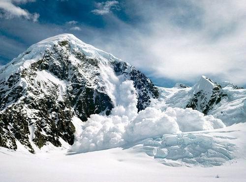планинска безопасност