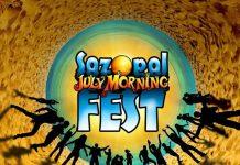Sozopol Fest 2012