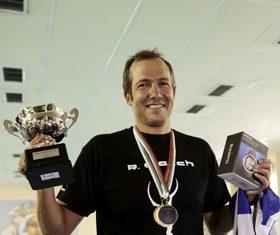 Първото състезание по свободно гмуркане в България