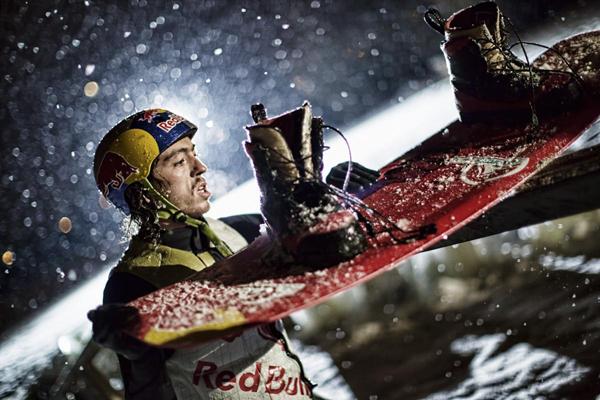Ice Wake Winter Project - Nikita Martyanov, Saint-Petersburg, Russia on February 18th, 2013
