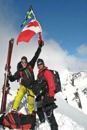 __Alpine Adventurer