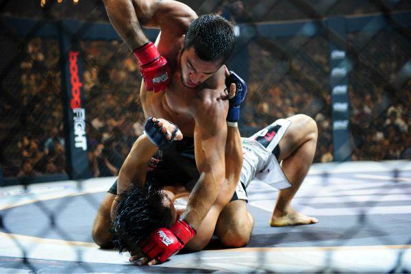 _Fighting Spirit MMA