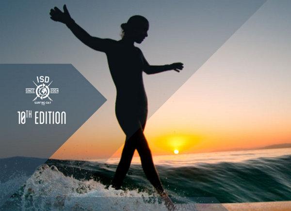 Международен сърф ден