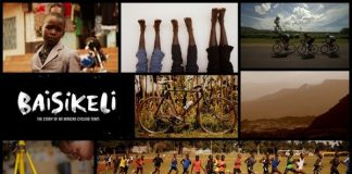 """""""Baisikeli: The Story of an African Cycling Team"""""""
