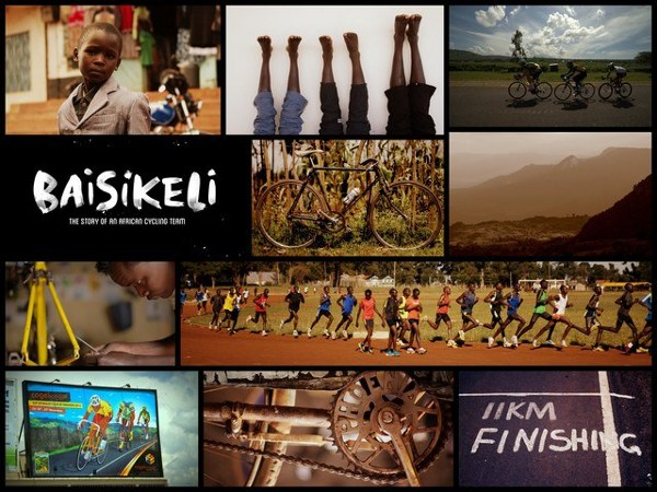 """Baisikeli: The Story of an African Cycling Team"""