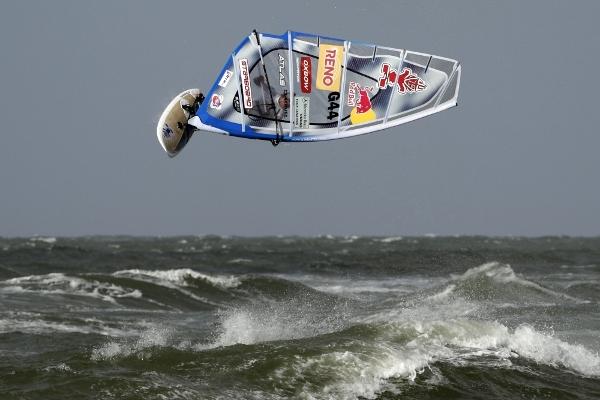 Windsurf Sylt