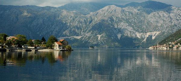Черна гора, пещера