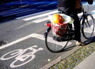 Пазарувай с колело