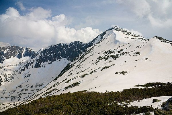 връх Пирин