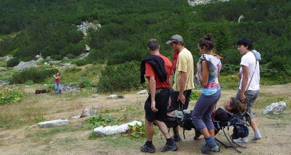 """Курс """"Първа помощ в планината - хижа Отовица"""", 20-21 юли"""