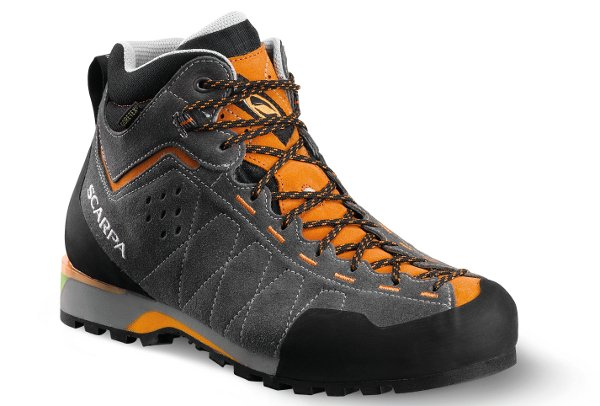 SCARPA Ascent Pro GTX