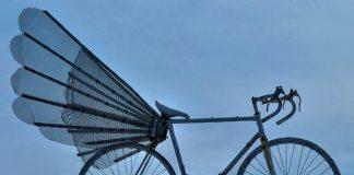 Летящите колела