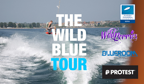 WILD BLUE Tour