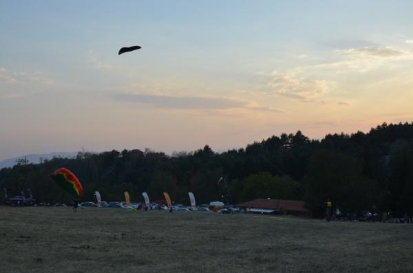 Въздухария 2012