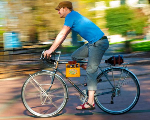Бирено колело