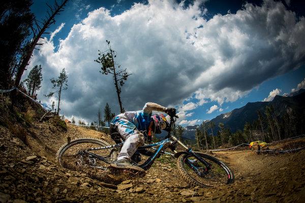 Световното първенство по планинско колоезден