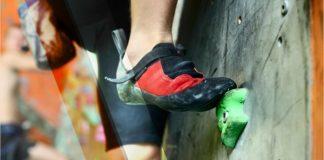 Международно боулдър състезание за деца, юноши и девойки в Приморско