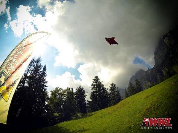 World Wingsuit League–WWL