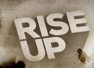 "Сноуборд героите на ""Rise Up"""