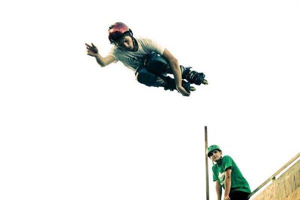 Skatebg Summer Finals 2013