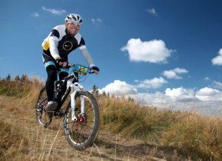 Велорали DRAG Черни връх 2013