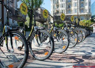 Разпродажба на употребявани колела Sofia Bike