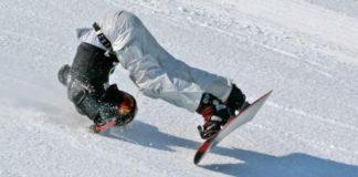 Зимните спортове и травмите – статистики