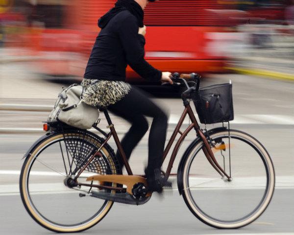 Нов проект за създаване на национална велосипедна мрежа