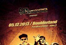 """Парти """"Дни на предизвикателствата 2013"""" в Boulderland"""