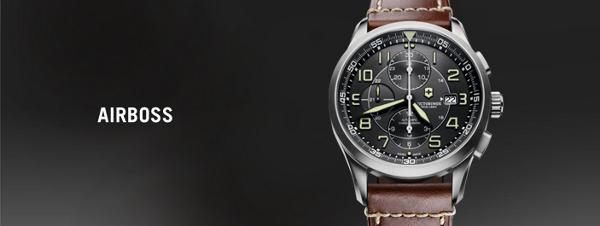 Часовник AIRBOSS LIMITED EDITION