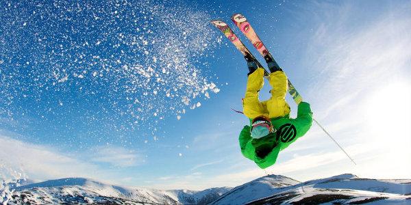 Българското откриване на ски сезон 2013/2014