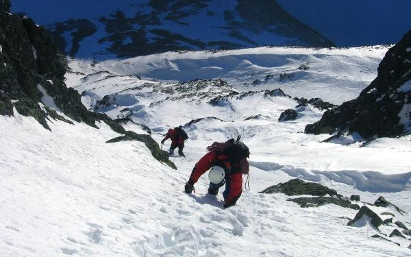 Условията за туризъм в планините през почивните дни