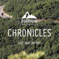 Borovets Chronicles