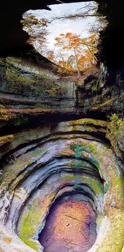 2. Amy Hinkle,USA, AL - Beauty of the caves 3