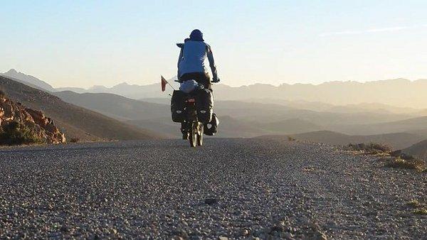 Мароканско пролетно колоездене с Байкария