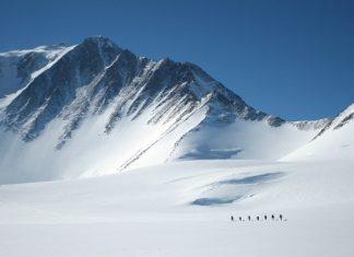 Непознатата Антарктида