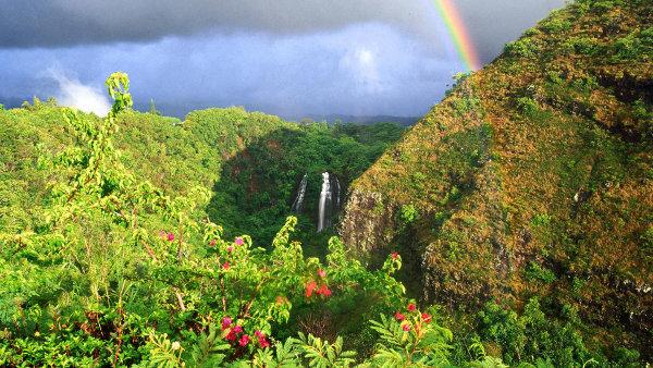 Презентация за Хавай в Клуб на пътешественика