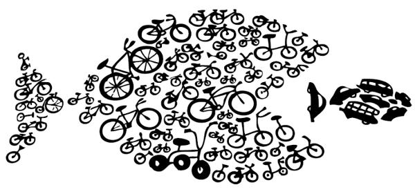 Национална велосипедна мрежа