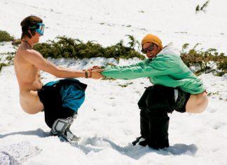 Зимни WC практики и размисли