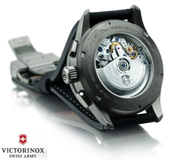 Часовник AIRBOSS CHRONOGRAPH – Еволюцията продължава