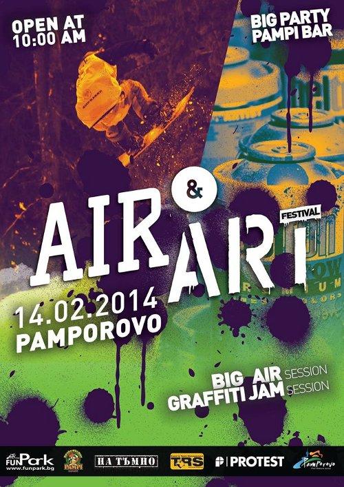 Air and Art