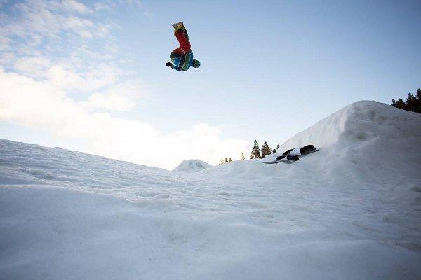 Snow Park Borosport