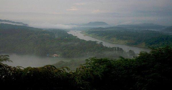 Панама – живот сред прилепи, маймуни и учени