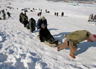 Ски в Индия?
