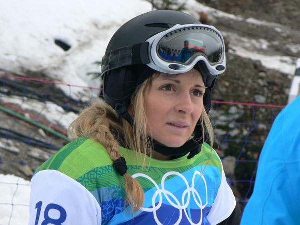 Александра Жекова се класира пета на Бордъркрос финала на Олимпиадата