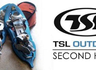 Промоция на снегоходки TSL втора употреба в Стената