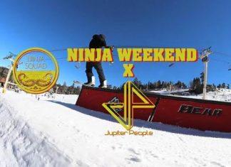 Ninja Weekend