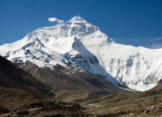 Еверест – маршрутът от север