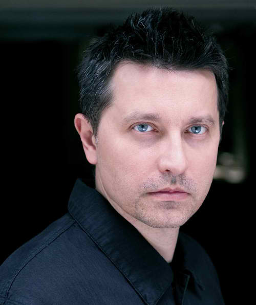 Kiril Dzajkovski